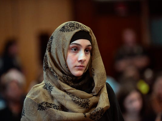 Boston Marathon Suspects Sister