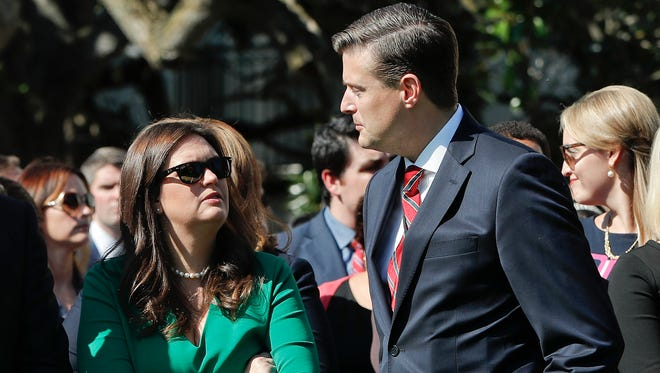 White House Staff Secretary Rob Porter resigned following abuse accusations from his ex-wifes published in the Daily Mail earlier this week.