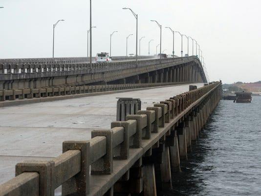 Bob Sikes Fishing Pier