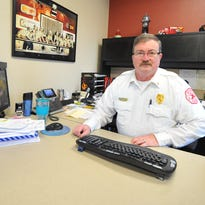Fire chief: Bullying scary, but taught empathy