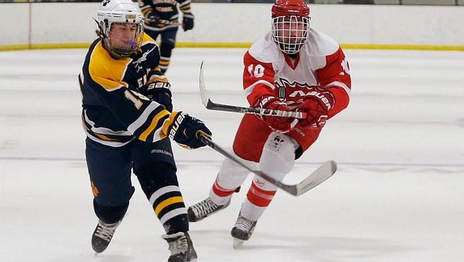 University School's Robby Newton scored six points in victories over Brookfield and Appleton last week.