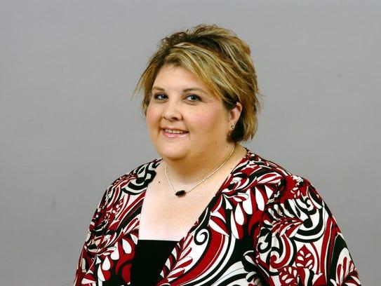 Katrena Mitchell