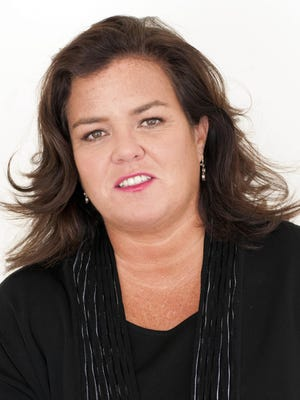 Rosie O'Donnell will host.