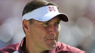 Dan Mullen gets four-year contract extension