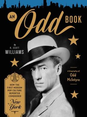 """""""An Odd Book."""""""