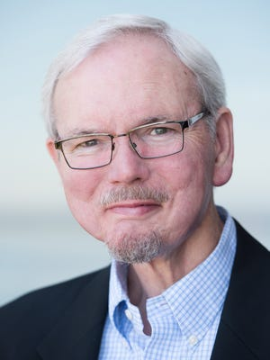 Ken Sethney, Kitsap Peninsula Business Journal columnist