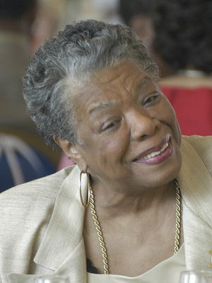 "The feature documentary ""Maya Angelou: And Still I Rise"" will show at the Indiana Black Expo Film Festival."
