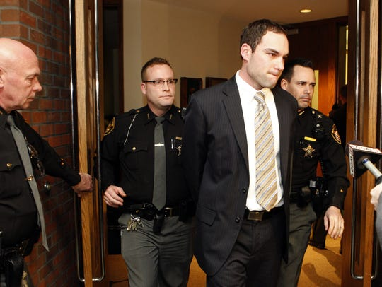 Ryan Widmer was found guilty in 2011 for murder in
