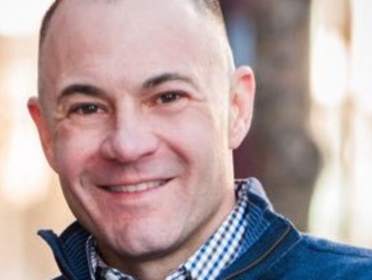 New Mexico Republican Chairman Ryan Cangiolosi condemned