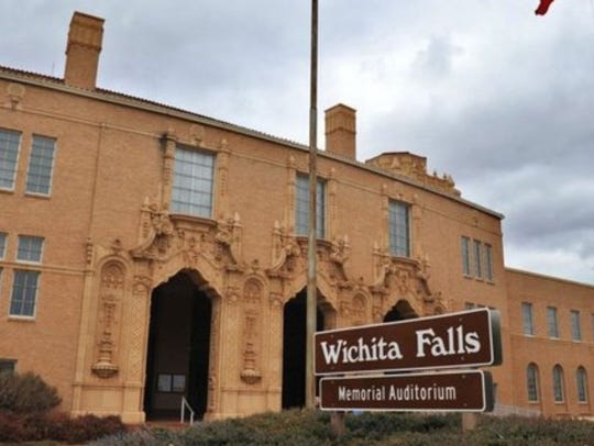 An evaluation will soon begin to see if Memorial Auditorium
