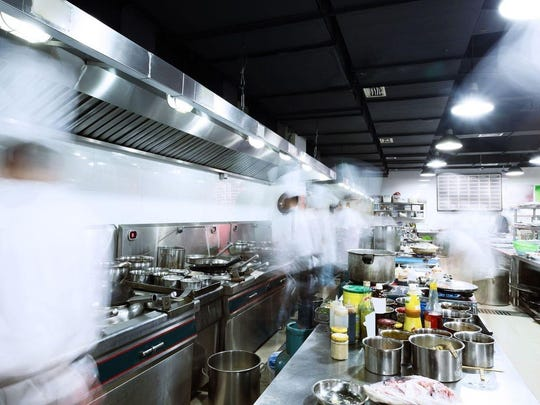 Search Lee County restaurant inspections.