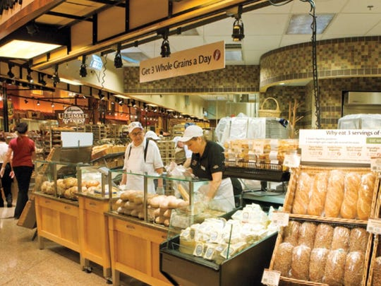 Wegmans, the Rochester, New York-based grocery store chain, traditionally edges out Publix Super Markets customer satisfaction surveys.