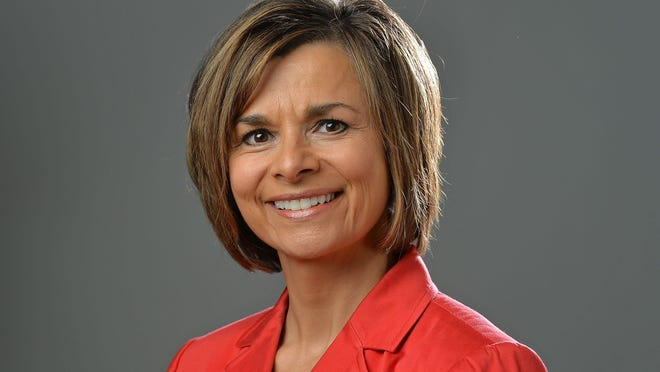 Debbie DeAngelo, R.N., is a holistic health coach.