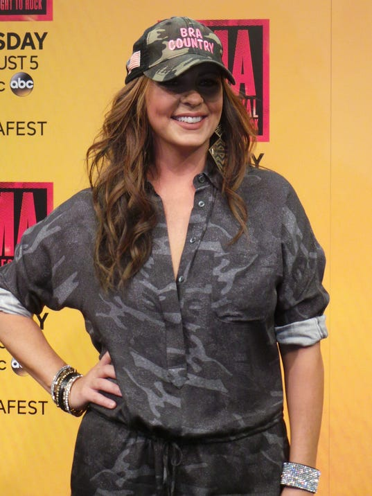 Where Does Great Bacon Come From The Accidental Wino: Sara Evans: 'Bra Country, Not Bro Country