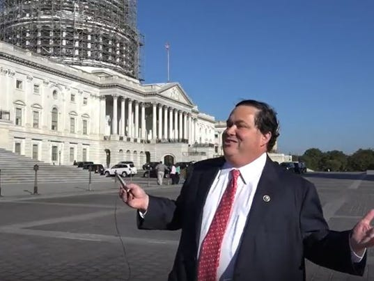 Farenthold Come Monday