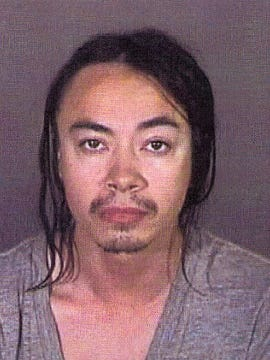 John Everett Perry was sentenced Dec. 1 in Los Angeles Superior Court. The Palm Springs man was convicted on sexual assault-related charges.