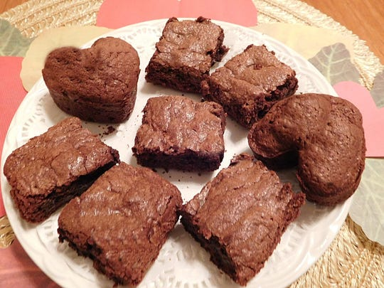 Jane Rosen's Brownies