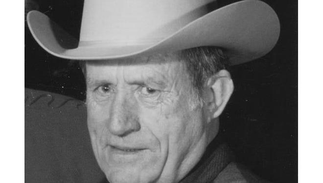 R.D. Montgomery Sr.