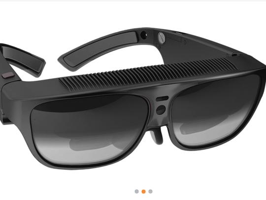 ODG R-7 smart glasses