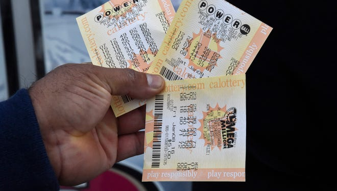 If it seems that the lines have gotten longer with every lottery drawing or that jackpots have grown larger, that's because they have.