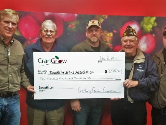 cranberry cooperative association Providing the best cranberries direct from the growers to you, crangrow's state-of-the-art cranberry processing facility produces sliced and whole sweetened dried cranberries, single strength juice, 50 and 65 brix concentrate, and seed pomace.