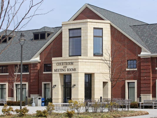 Bridgewater municipal complex