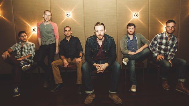 Firefly Music Festival alum/roots rockers Bronze Radio Return will headline this weekend's Save the Valley Music Fest at World Cafe Live at the Queen in Wilmington.