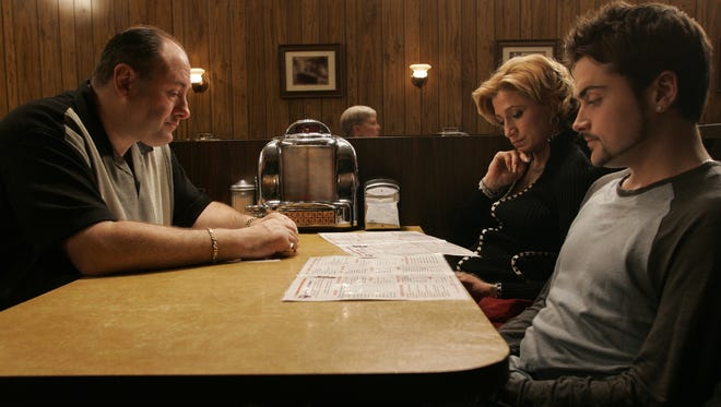 """The Sopranos"" on HBO created such a perfect world unto itself. Should creator David Chase mess with that?"