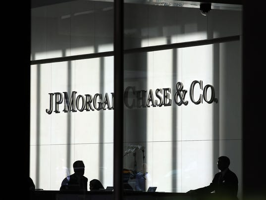 JPMorgan Chase office