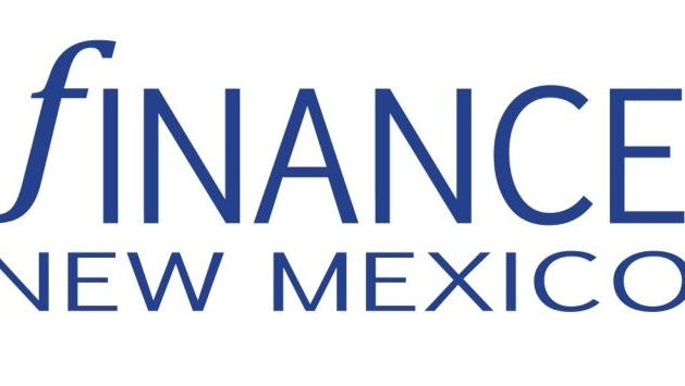 Finance New Mexico logo