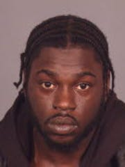 Obafemi Adedapo, 28, of New York City, was fatally shot on Burlington's Church Street in December 2015.
