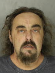 John Ray Barnes is charged in connection with a heroin distribution organization in Chambersburg.