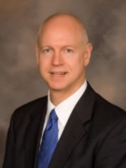 Darrell Hofland, Village of Grafton administrator