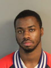 Gray is charged in the July 4, 2015 killing of Quincy