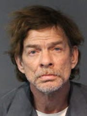 Herman Matasar, 48, was booked into the Washoe County jail on a charge of open murder with a deadly weapon. Matasar was accused of driving from Jacksonville, Fla. to Reno to kill his lover's boyfriend, John Kent Lovely Jr., in his home. All arrested are innocent until proven guilty.