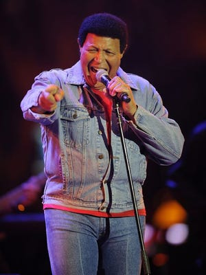 Chubby Checker is set to perform at 8 p.m. Nov. 20 at the Abraham Chavez Theatre, Downtown.