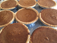 Pumpkin pies at the Fanwood Grille.