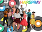 """Hairspray, the Broadway Musical,"" is on stage each"