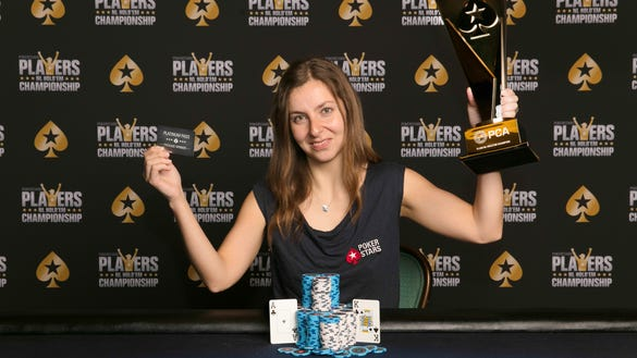 How a complete amateur became a poker champion in less than one year