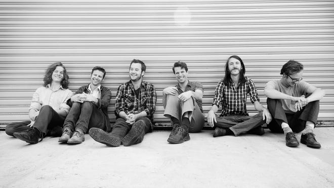 """Music Video Asheville will screen Holy Ghost Tent Revival's short for """"Right State of Mind."""""""