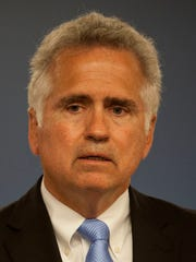 State schools chief John Huppenthal has said he's sorry for his remarks.