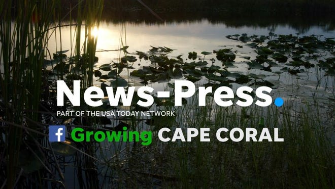 Growing Cape Coral is a Facebook group powered by News-Press journalists. Growing Cape Coral is dedicated to covering our growing Cape community and sharing stories and coverage on Cape Coral development.