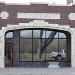 Former HPAC chairman Bob Milford purchased the McGraw Building on Front Street facing the Missouri River in Fort Benton and is restoring it for his antique business. His award-winning project uncovered the original, terracotta arch returning architectural integrity and design to the building.