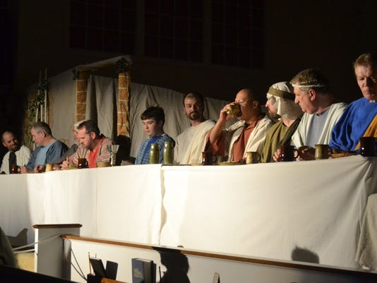 -GPG The Living Last Supper 3-29-15 photo 3.jpg_20150401.jpg