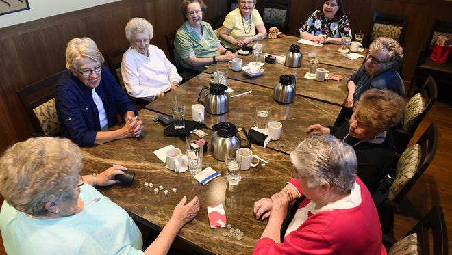 Who will be crowned best senior living facility? Vote for your favorite in the 2016 Best of Central Minnesota Readers' Survey.
