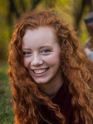Kelly Rose Schlaefer