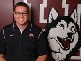 Justin Hastings is Hamilton's choice for its next boys basketball coach.