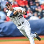 No. 24 Ole Miss rallies for 3-2 victory vs. No. 10 ECU