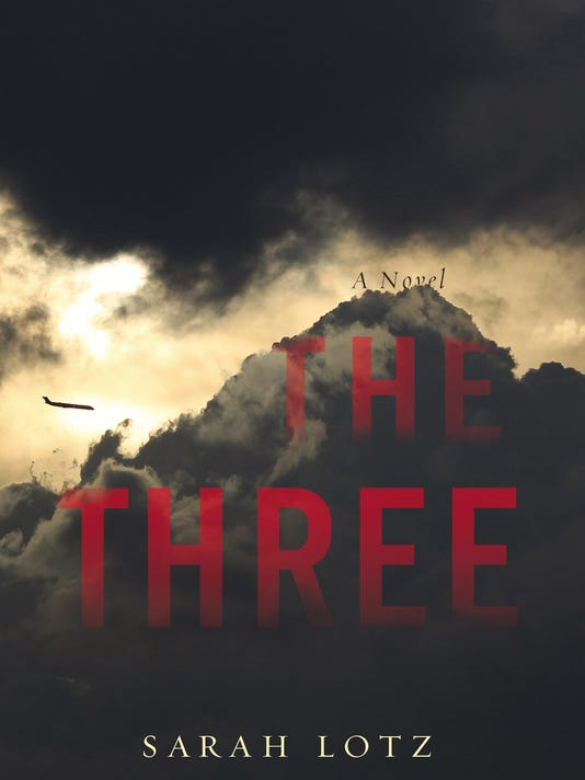 Book Review The Three