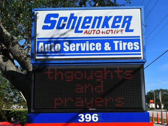 At Schlenker Automotive on Barton Blvd. in Rockledge,